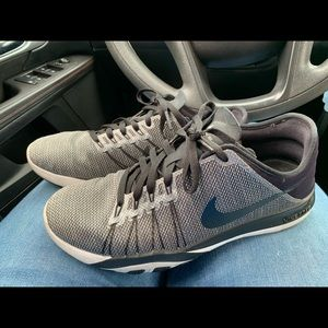 Nike Free women's size 9